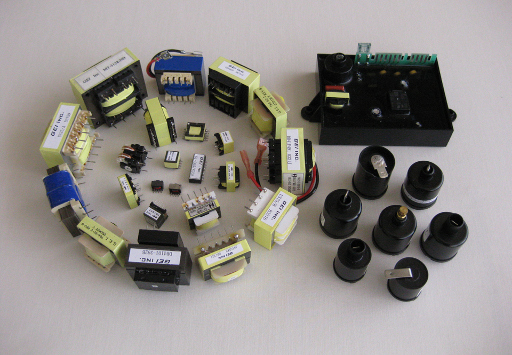 GEI Components