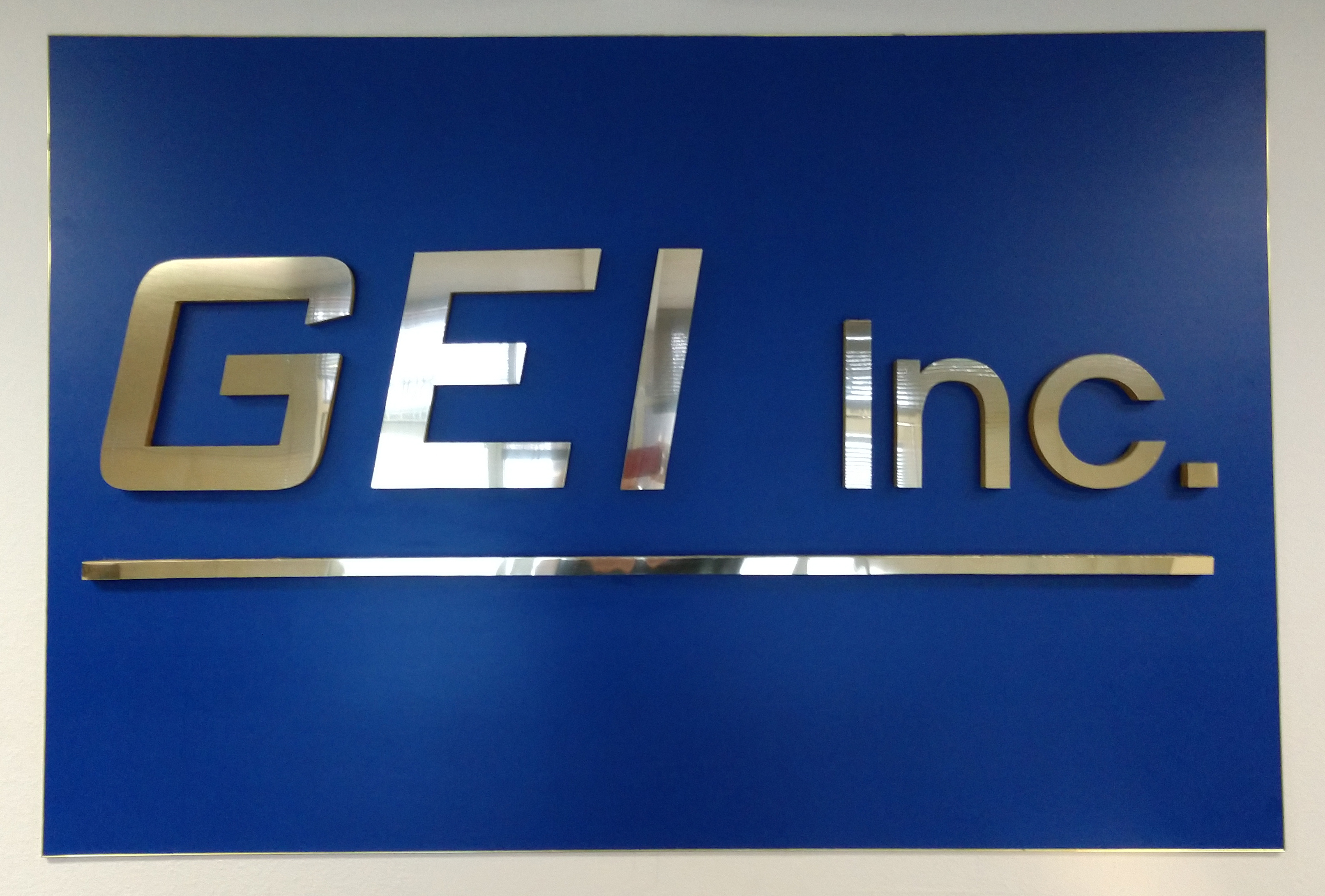 GEI Components Headquarters