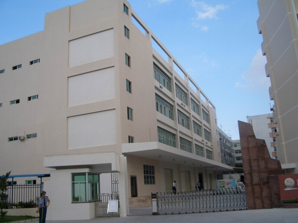 GEI Components Main Inductor Factory - Huizhou